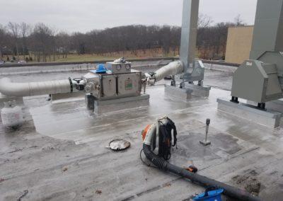 Repairs – Misc curb installs