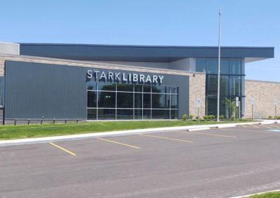 Stark County Library – Jackson Twp. Branch